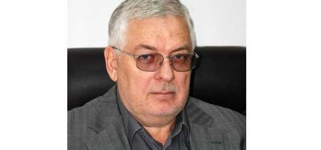 Атака титушек не помогла: скандальный глава КДКА Днепропетровской области Николай Верба лишился должности