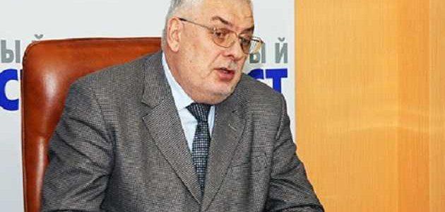 Клан Вербы: экс-главу КДКА Днепропетровской области хотят видеть в прокуратуре