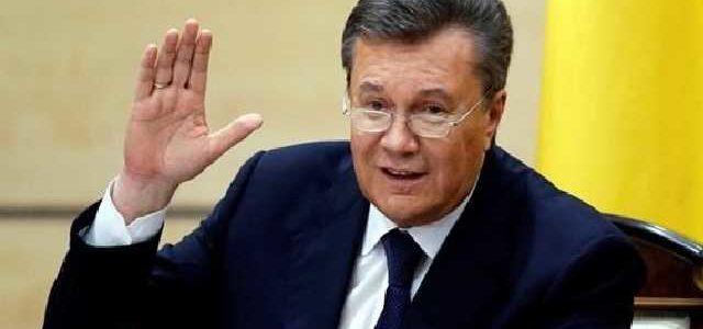 Суд разморозил десятки счетов близких к Януковичу фирм