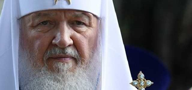 ''Все кончено'': Рабинович объяснил, как Украина ''убила'' патриарха Кирилла
