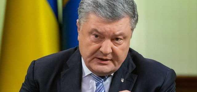 Порошенко недоволен борьбой с коррупцией в Украине