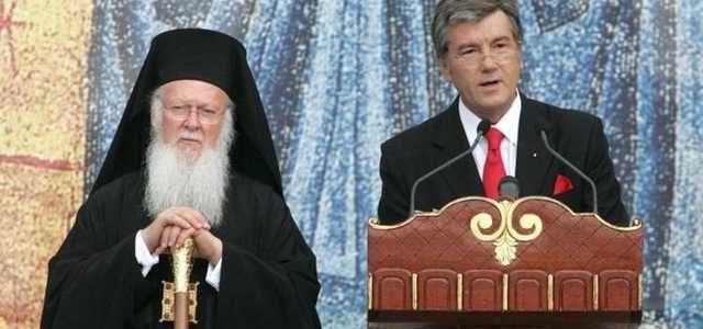 Україна могла отримати томос десять років назад, але завадила Москва – Ющенко