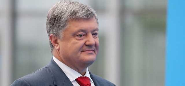 Порошенко вышел на самого себя: журналистка напомнила президенту о питерской невестке