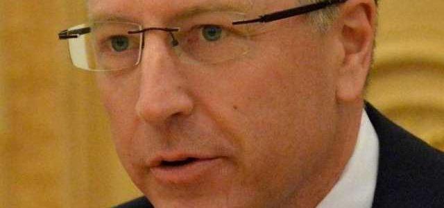 Волкер отменил встречу с помощником Путина из-за инцидента с украинскими кораблями в Керченском проливе