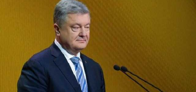 В январе Порошенко отправится в предвыборный Томос-тур с Епифанием по 17 областям