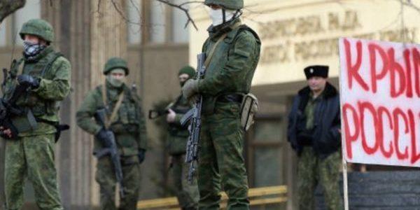 Россия готовит антиукраинскую диверсию в Крыму: опубликован документ