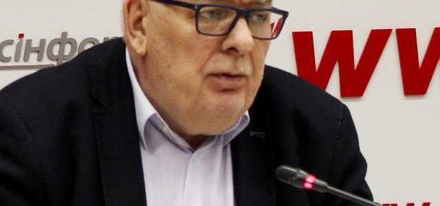 Уличенный в коррупции экс-глава КДКА Днепропетровской области Николай Верба предлагает судьям по $100 тысяч за восстановление на должности