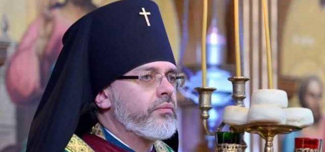 Экзарх Вселенского патриархата: Представители УПЦ МП без давления перейдут в единую церковь