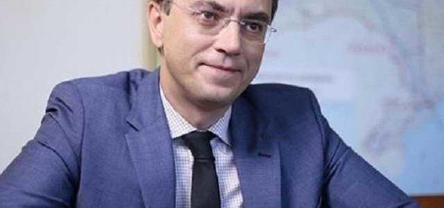 Суд отказался ограничить Омеляну сроки ознакомления с материалами дела — СМИ
