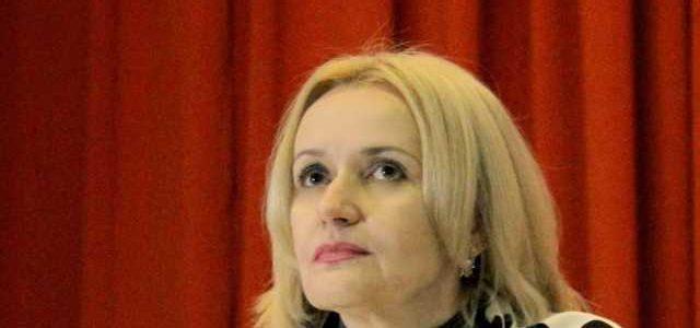 ''Нашествие нечисти'': Фарион поскандалила из-за языка в аквапарке Львова