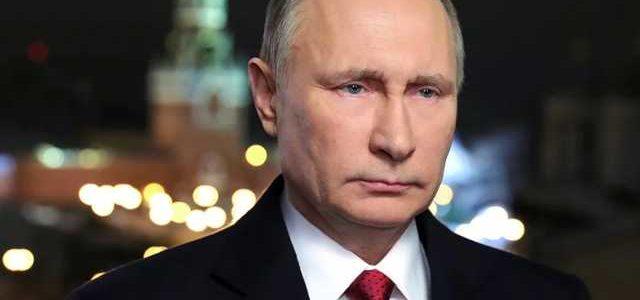 Рейтинг Путина: вдумайтесь и не сойдите с ума