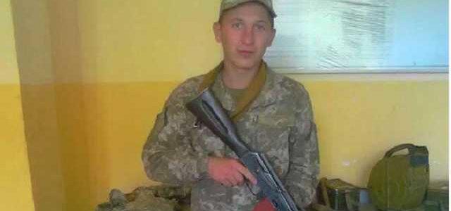 Командиры врут: мать пленного украинского бойца не верит в «самоволку» сына