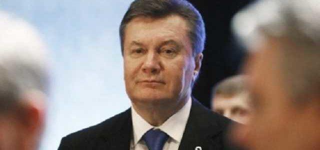 Приговор Януковичу: полная победа защиты беглого президента