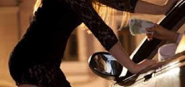 Министерство проституции: в Сети высмеяли предложение узаконить ночных бабочек
