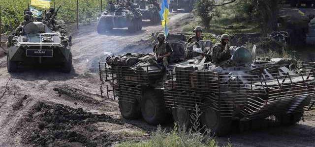 Украину признали одной из самых небезопасных стран мира
