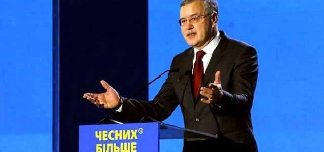 Сегодня суд рассмотрит иск Гриценко к ЦИК о доступе к спискам избирателей