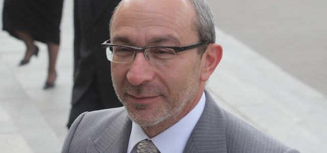 Сколько президентских штабов открыл Кернес в Харькове