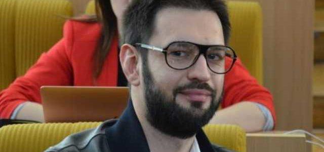 Нардеп от БПП Давид Макарьян курирует рейдеров Одесского медуниверситета, – СМИ