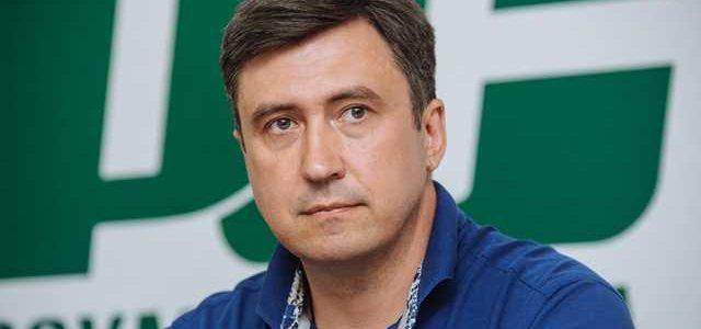 Соловьев «победил систему» и стал кандидатом в президенты Украины