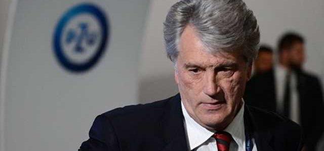 «Это дебилизм!»: Ющенко высказался о кандидатах в президенты Украины