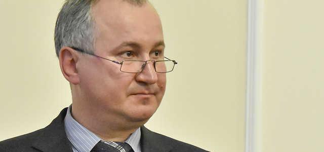 У Грицака отреагировали на заявления Мангера о причастности СБУ к убийству Гандзюк