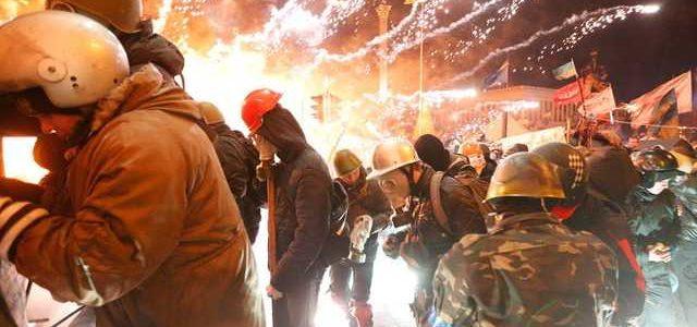 Майдан и война стали последствием неверного выбора украинцев — Тимошенко