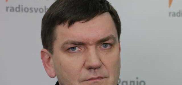 36 подозреваемых в преступлениях на Майдане продолжают работать — Горбатюк