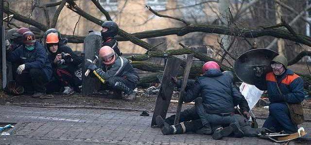 Amnesty International о состоянии дел против палачей Майдана: это позор украинского судопроизводства