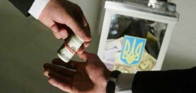 В Сумах полиция задержала скупщиков голосов за Порошенко. На их выручку пришла СБУ