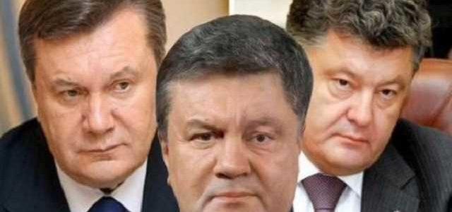 Украина не может избавиться от старого режима — Bloomberg