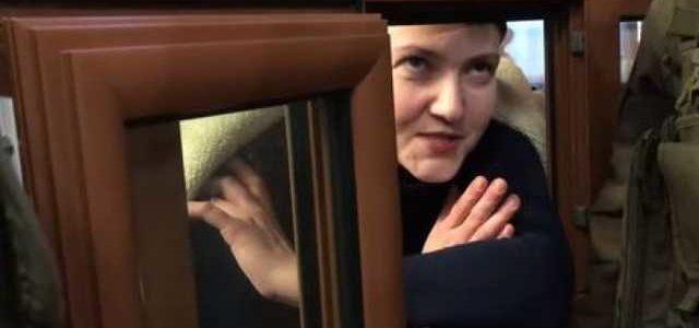 Савченко – Гордону: Думаю, Коломойский сделает Голобородько президентом, а Тимошенко – как она и мечтала, канцлером