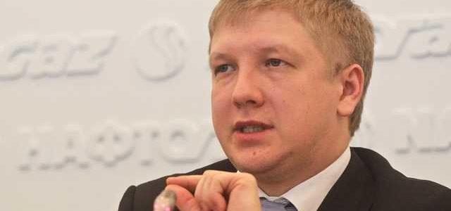 Никакого снижения цены на газ в Украине не будет, – Коболев