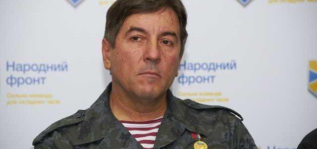Тимошенко заявляет, что не имеет ни копейки денег и живет напряженно