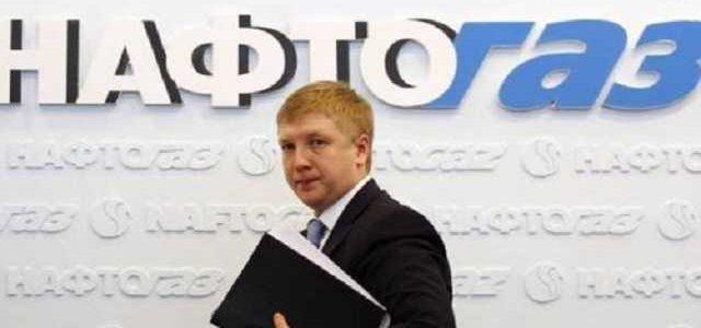 Месячный оклад Коболева с бонусами в 10,5 млн. грн. – это вознаграждение за труд или за капитал?