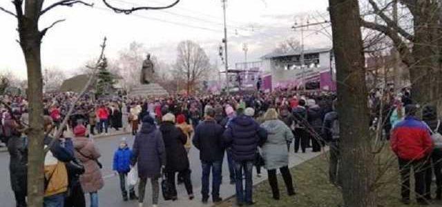 В Черкассах задержали главу отделения Нацкорпуса, который обратил в бегство Порошенко