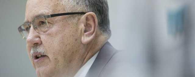 """Гриценко считает, что """"вражду"""" между СБУ и полицией заложил Порошенко"""