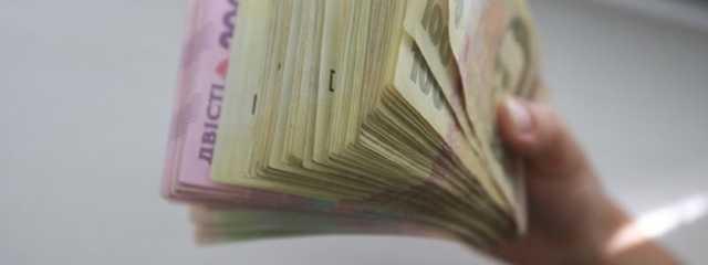 Под Киевом работница «Укрпочты» за три года наворовала на более, чем миллион гривен