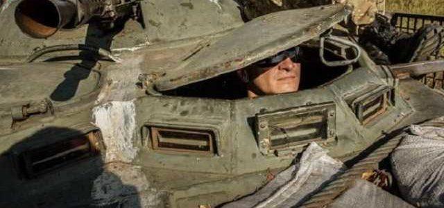 К хищению денег на оборону причастна вся шайка Порошенко – от депутата до генпрокурора