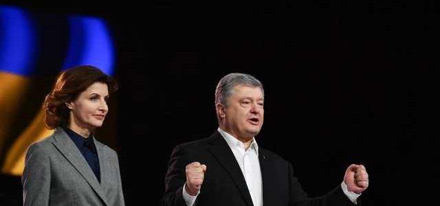 Невиданная сумма: Порошенко потратил на выборы 700 миллионов