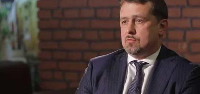 НАБУ закрыло дело о незаконном обогащении Семочко