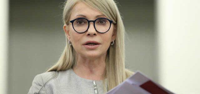 Тимошенко заявила, что в случае ее поражения на выборах Майдана не будет