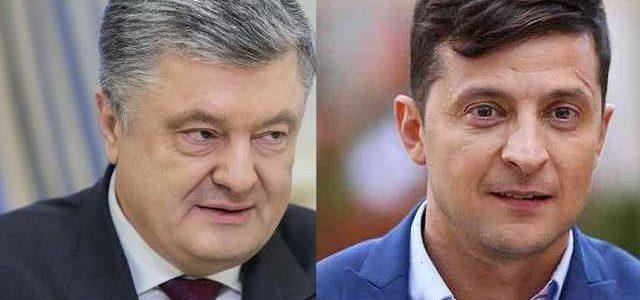 """Петр Порошенко согласился на дебаты на """"Олимпийском"""": """"Стадион так стадион!"""""""