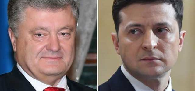 Дебаты Порошенко и Зеленского: в США озвучили свою позицию
