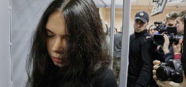 Дело Дронова и Зайцевой вернули в суд первой инстанции
