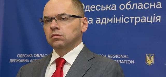 Губернатор Одесской области взбунтовался против Порошенко и не хочет уходить