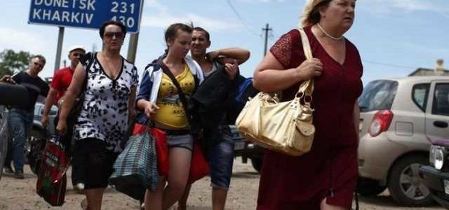 Переселенцы начали возвращаться на Донбасс: в чем причина