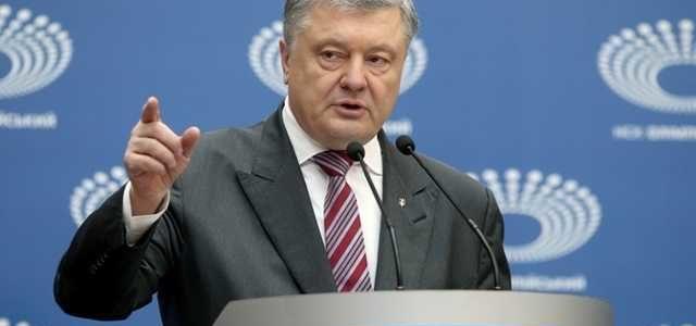 Конкурс еще идет, а Порошенко уже назвал имена победителей на должности глав налоговой и таможни